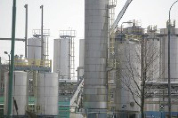 Resort skarbu: nowa strategia dla chemii