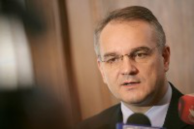 30 maja Pawlak przedstawi nowego wiceministra