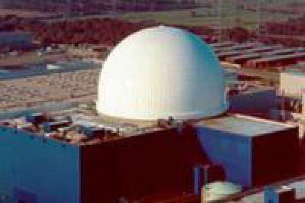 Plany brytyjskiego rządu dotyczące rozwoju energetyki jądrowej