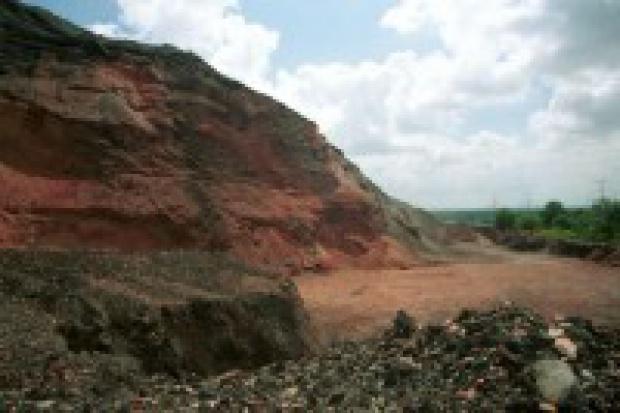 Będzie mniej odpadów wydobywczych