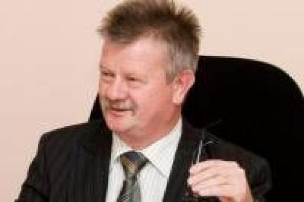 Ryszard Rędziński członkiem zarządu wałbrzyskiej koksowni