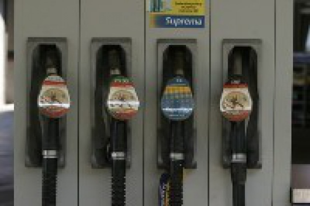 Są pierwsze oznaki, że ceny paliw mogą ograniczyć popyt