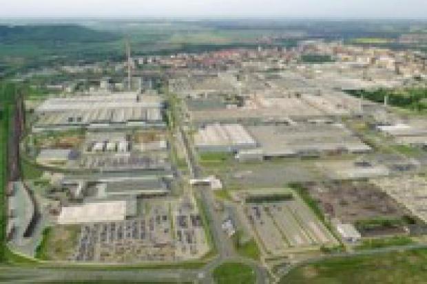 Rząd Czech: kuszenie Volkswagena