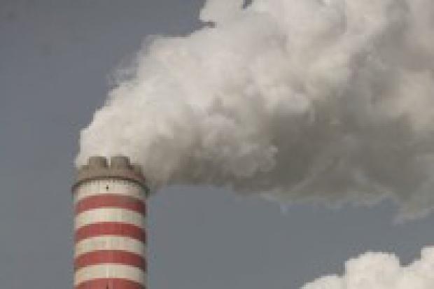 Bunt w sprawie CO2