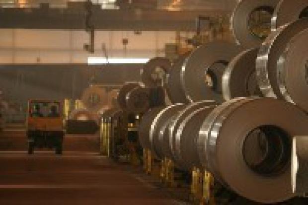 Zwiększa się popyt na aluminium
