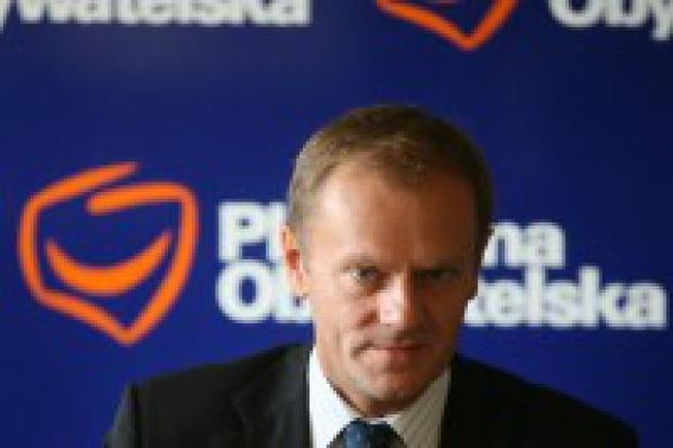 Tusk: Będzie spotkanie z Rostowskim i Pawlakiem ws. akcyzy paliwowej