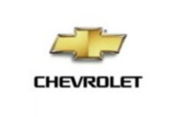 Europejska dynamika Chevy'ego