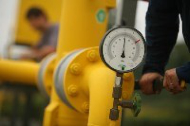 Niepotrzebny gazociąg z Niemiec