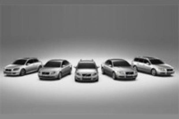 Więcej Flexifuel w Volvo