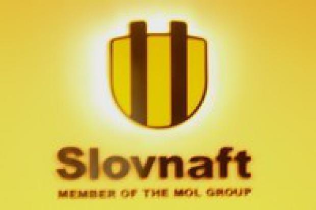 Slovnaft chce przyspieszyć rozwój stacji partnerskich