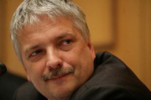 Dr Robert Gwiazdowski - w Orlenie mamy dwuwładzę