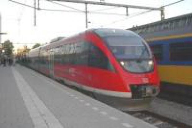 Bundestag dał zielone światło dla prywatyzacji kolei