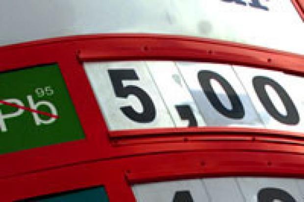 Minimalna odczuwalna obniżka akcyzy to 25 groszy