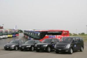 UEFA Euro 2008 startuje... samochodami Hyundaia