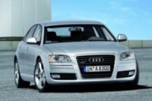 Audi: dwie dekady luksusu