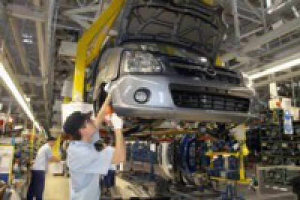 "General Motors z laurem ""Solidnego Pracodawcy"""