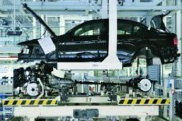 BMW będzie produkowało model X1 w Lipsku
