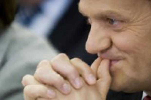 Tusk: muszę mieć pewność, że niższa akcyza wpłynie na obniżenie cen benzyny