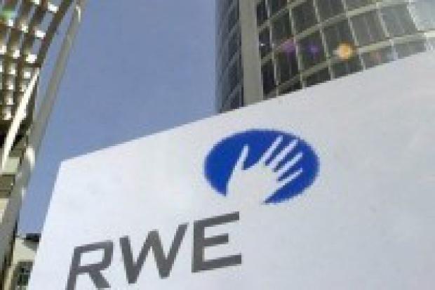 RWE chce sprzedać gazociągi w Niemczech
