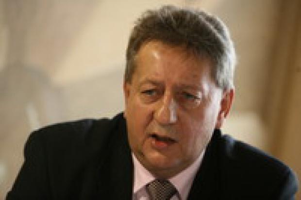 Czerkawski: ważne sprawy dla górnictwa szlag trafi!