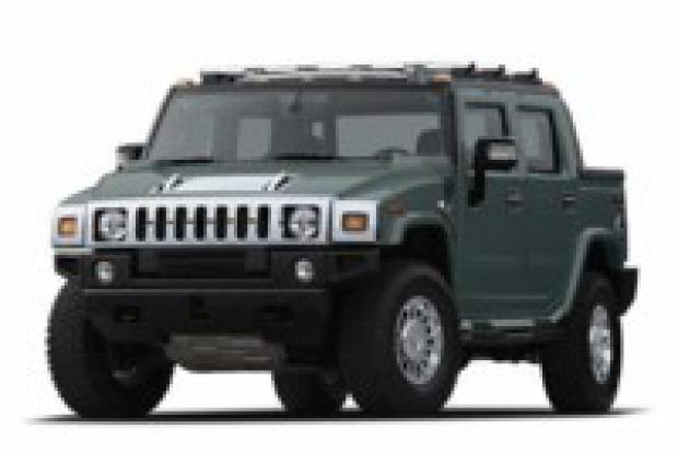 GM nie będzie już produkował Hummera