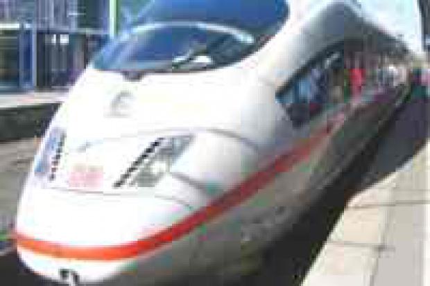 Deutsche Bahn chce likwidacji pociągów IC w ich dotychczasowej formie