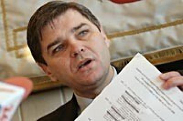 Bogusław Ziętek: w Rybnickiej Spółce Węglowej dochodziło do przekrętów