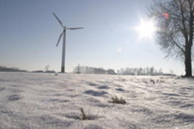 Wielka Brytania rozwija energię wiatrową