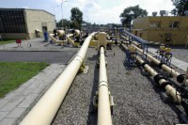 Gaz-System zbuduje w Polsce 600 km gazociągów