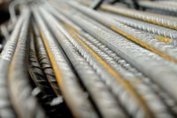 ArcelorMittal nie chce już Sambudu