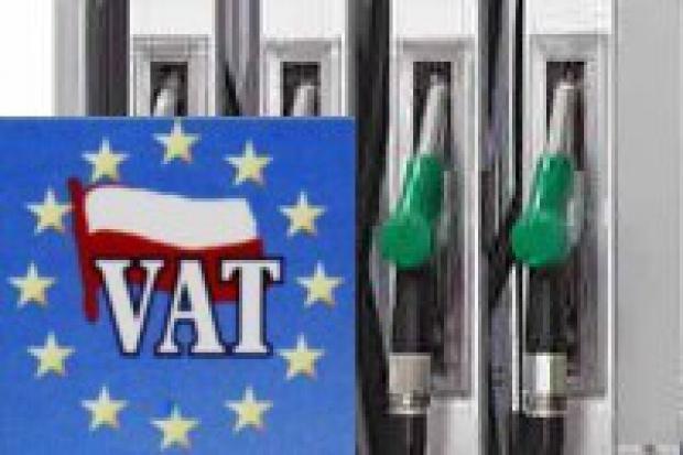 Bruksela: Zmieńcie VAT od samochodów
