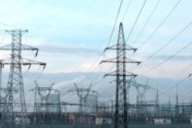 Rząd szantażuje Unię elektrownią na Ukrainie