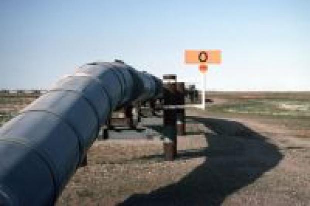 Gazprom chce wybudować gazociąg na Alasce