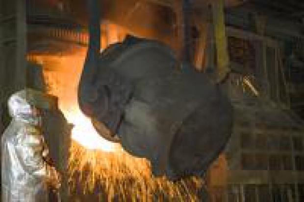 Evraz Group powiększy moce produkcyjne