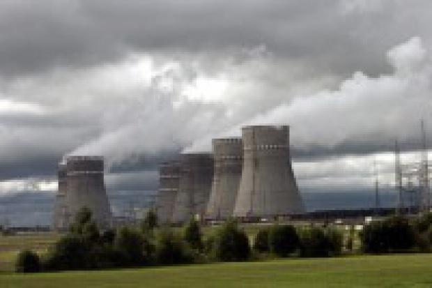 Merkel: wycofanie się z energii atomowej było błędem