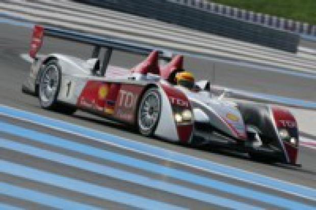 Biopaliwo ze śmieci wystartuje w 24h Le Mans
