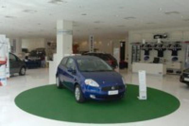 Sprzedaż aut: zmiany w rankingu