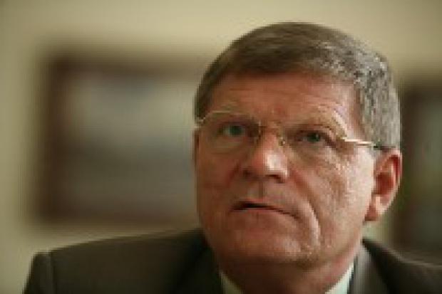 Pawłaszek: joint-venture KW SA z RWE da korzyści spółce i krajowi