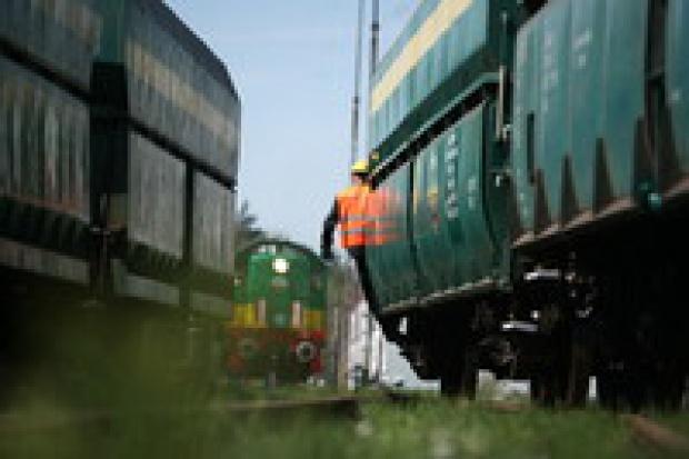 Wkrótce kolejowy Master Plan