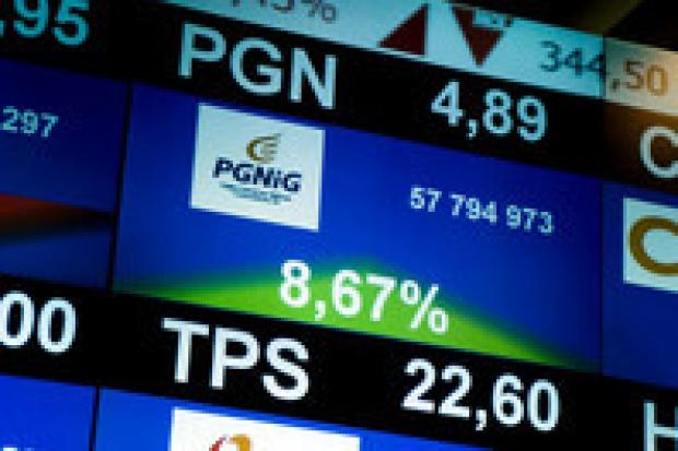 Rząd zdecydował o sprzedaży jednej akcji PGNiG