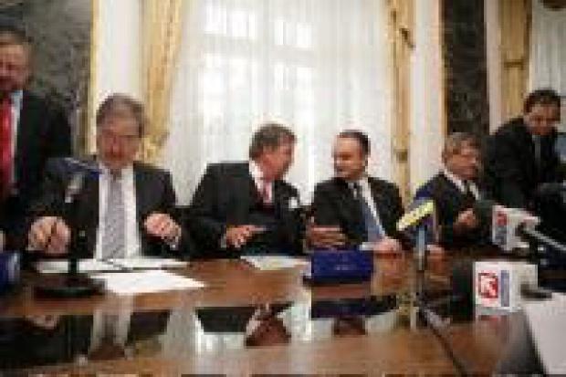 RWE i Kompania Węglowa podpisały porozumienie joint-venture