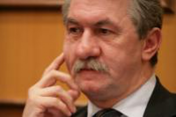 Edward Nowak zrezygnował z szefowania radzie nadzorczej KW SA