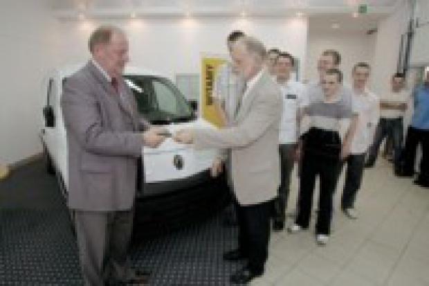 Klasa Renault Polska