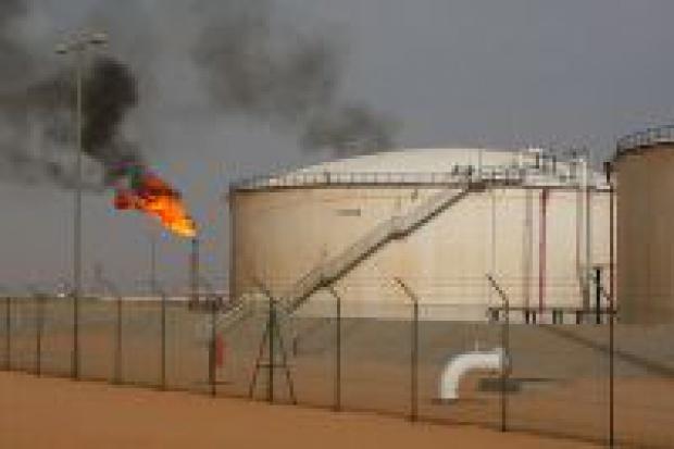 Arabia Saudyjska zwiększy produkcję ropy naftowej