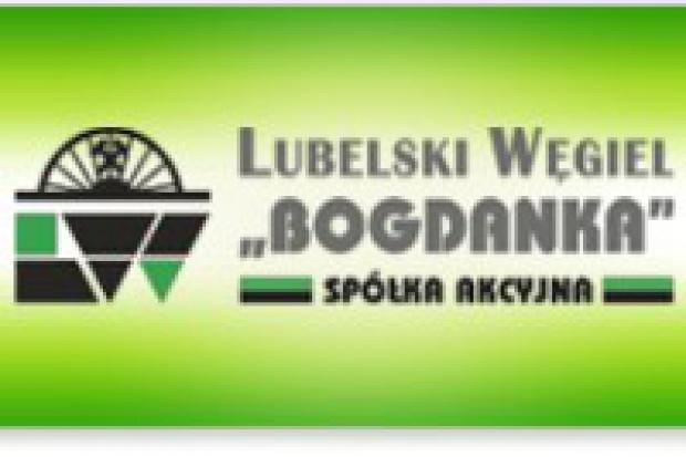 Bogdanka chce budować elektrownię