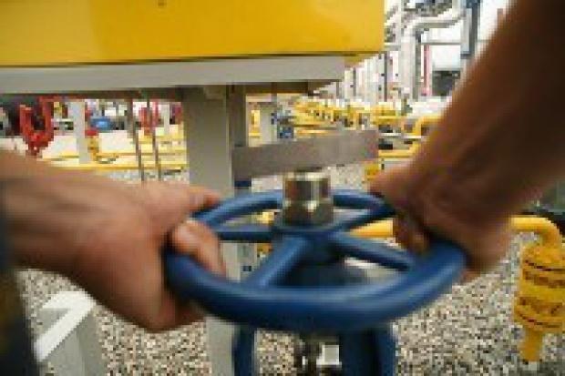 Wydobycie gazu mniejsze od prognoz?