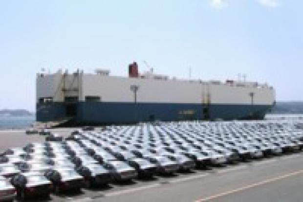 Europejska sprzedaż aut niższa niż rok temu