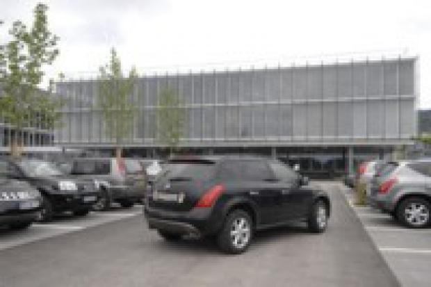 Nissan International SA otwiera nową europejską centralę szwajcarskim Rolle