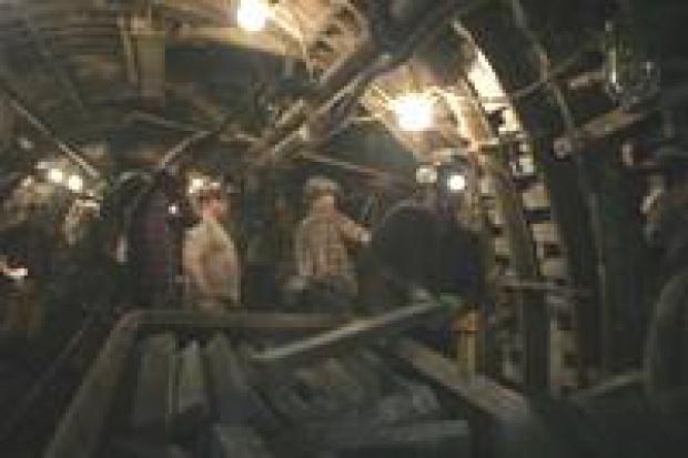 Maszyny dla spółek węglowych: tanio to drogo