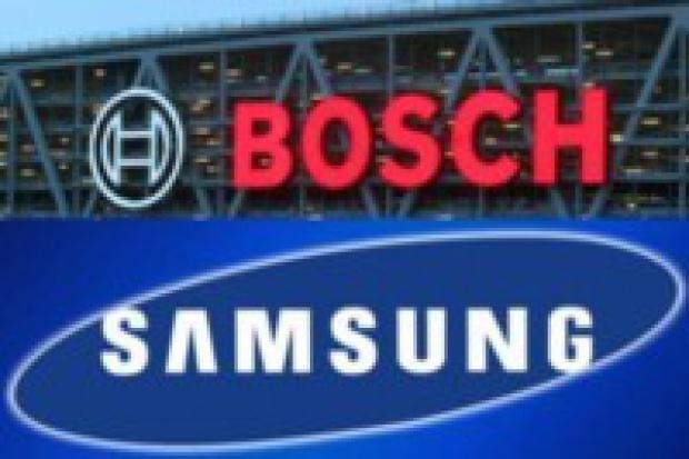 """Bosch wybrał Samsunga na partnera """"bateryjnego"""""""